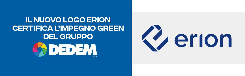 Logo Erion